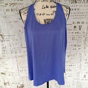 NWOT Old Navy Active racerback tank XL
